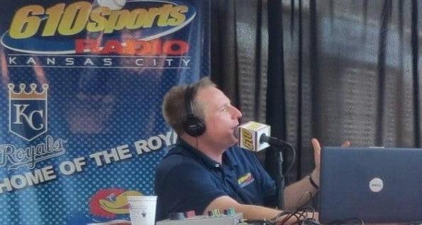 Bob Fescoe - 610 Sports | Barrett Media