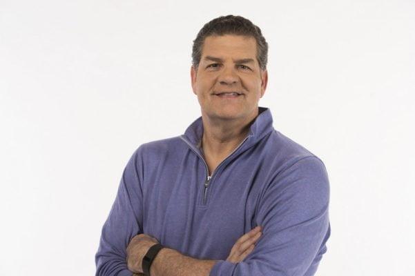 Mike Golic
