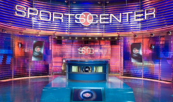 The Greatest SportsCenter Anchor Tournament