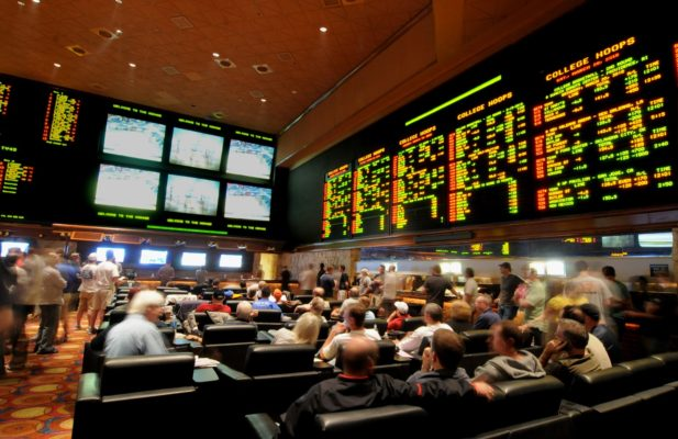 Who To Bet On For Gambling Content This Football Season