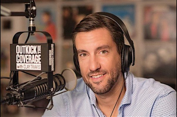 Clay Travis Calls CBS White House Reporter F-ing Idiot