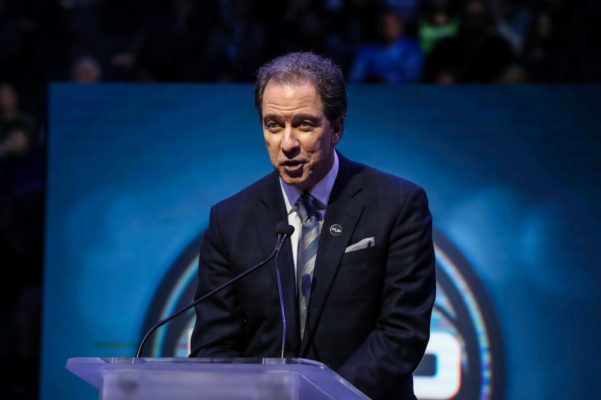 Anatomy of A Broadcaster: Kevin Harlan