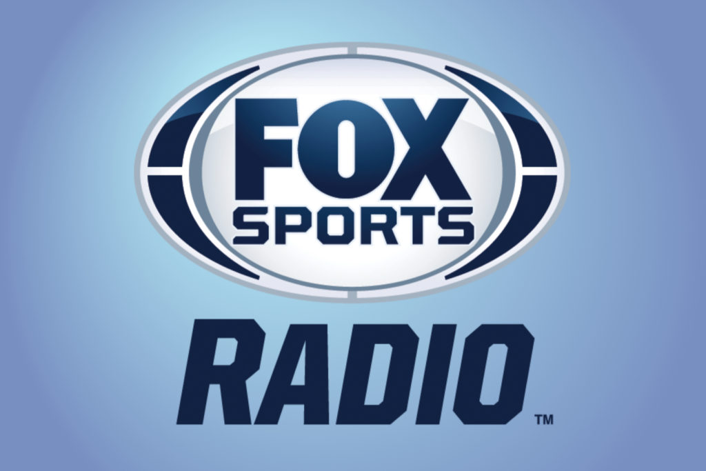 Fox Sports Radio Draws Huge Digital Audience In October