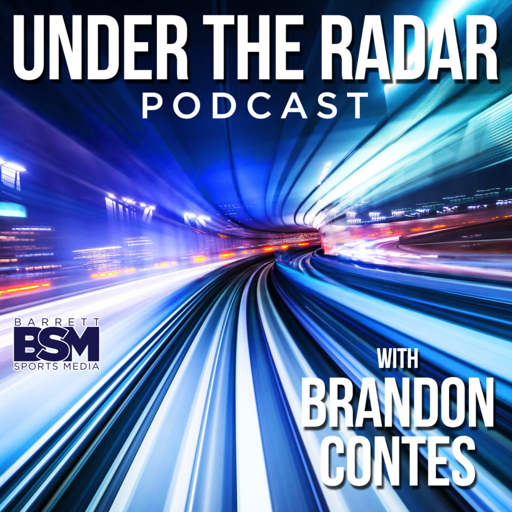 BSM's Under The Radar – Season 2 – Episode 12