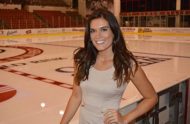 Katie Emmer Joins NBC Sports Philadelphia Flyers Coverage
