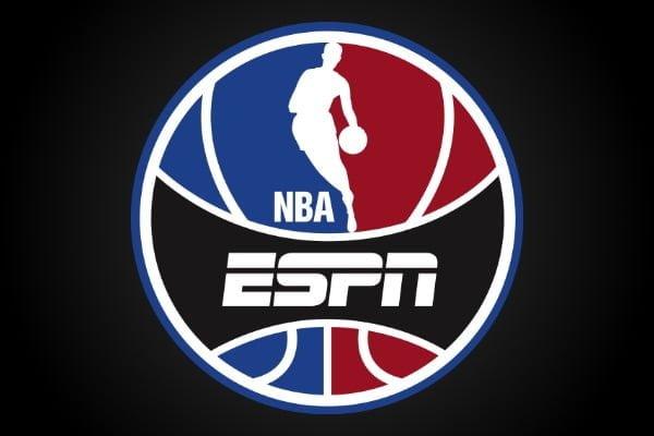 ESPN Reveals NBA Preseason Slate For Next Month