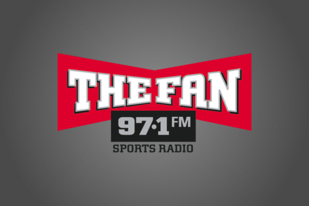 How 97.1 The Fan Rethought What a Program Director Is