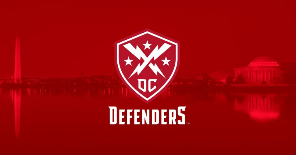 DC Defenders Partner With The Fan & Radio.com