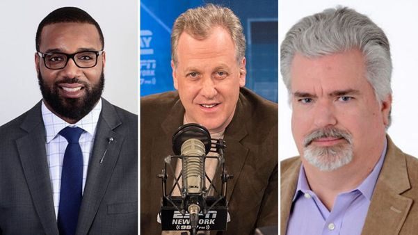 Michael Kay, Don LaGreca, Chris Canty to Attend the BSM Summit Private Party Presented by ESPN Radio
