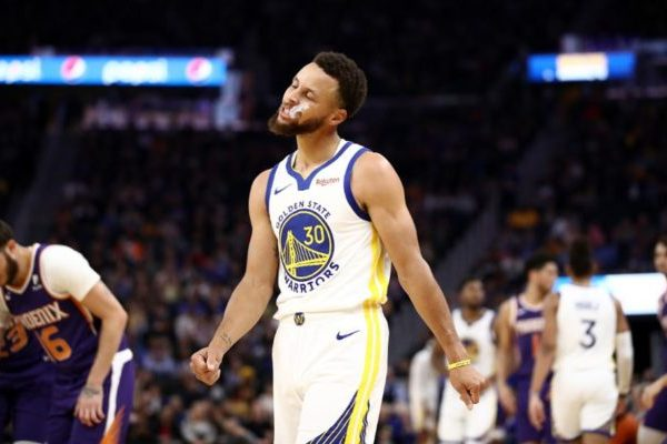 Steph Curry's Unanimous To Produce Podcasts For Audible