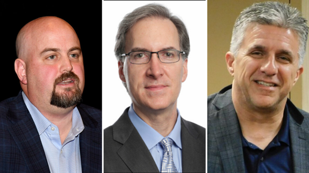 Managing The Crisis – Brian Musburger, Steve Jones and Matt Stys – VSiN, Skyview Networks
