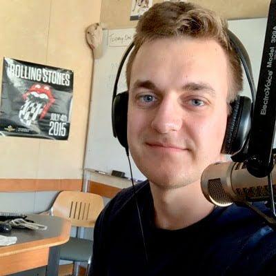 BSM Producers Podcast – Season 2, Episode 6 – Kyle Uitermarkt, 107.5/93.5 The Fan
