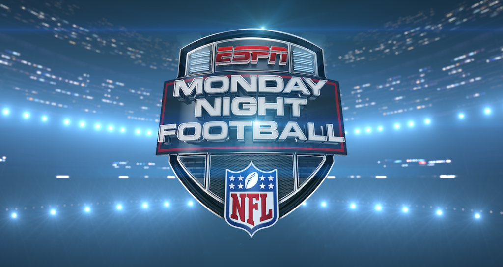 2 More Monday Night Football Games To Air On ABC