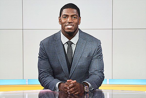 Jonathan Vilma Says Zoom Here To Stay For Sports Media