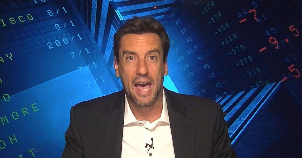 Clay Travis Talks Election Stress On Kids