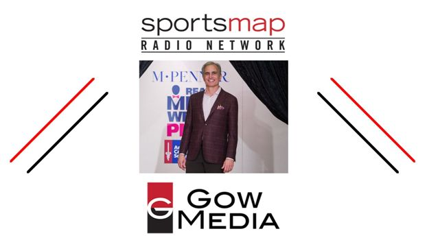 David Gow Is Taking SportsMap To The National Stage