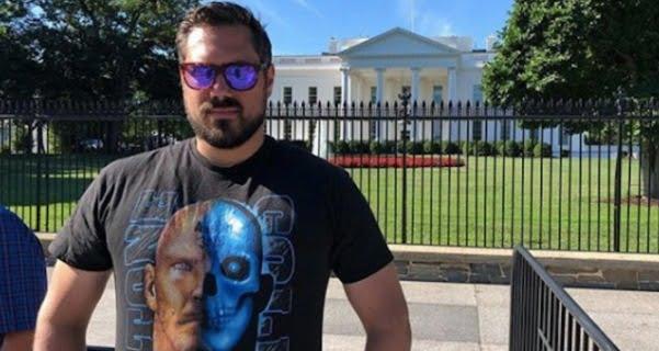 Big Cat Addresses Rant On Dave Portnoy Interviewing President Trump Barrett Sports Media