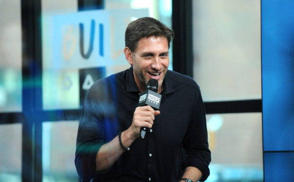 The Success of 'Get Up' Made Returning to Radio Possible For Mike Greenberg