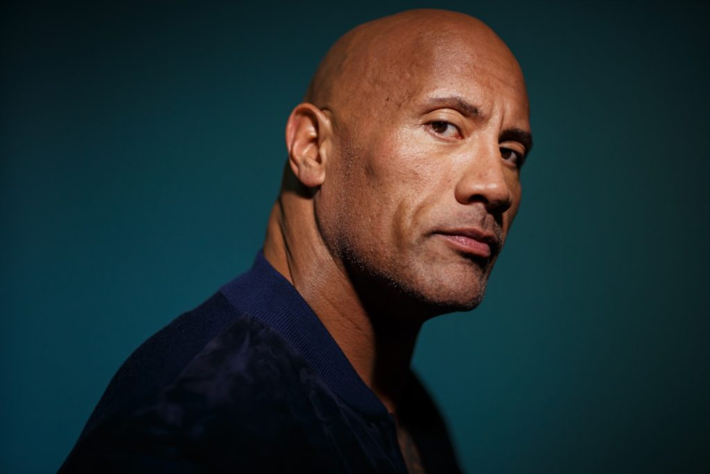 The Rock Is All The XFL Has And Just Maybe All It Needs