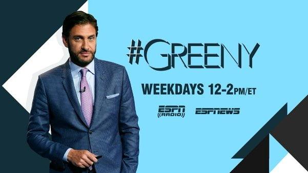 BSM Podcast – Season 5 – Episode 2 – Mike Greenberg, ESPN Radio