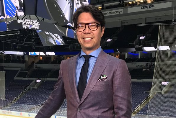 Tsn Reporter John Lu Discusses Covid 19 Experience Barrett Sports Media
