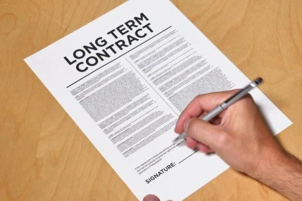 Make It Easy For Clients To Say Yes To Signing Long Term