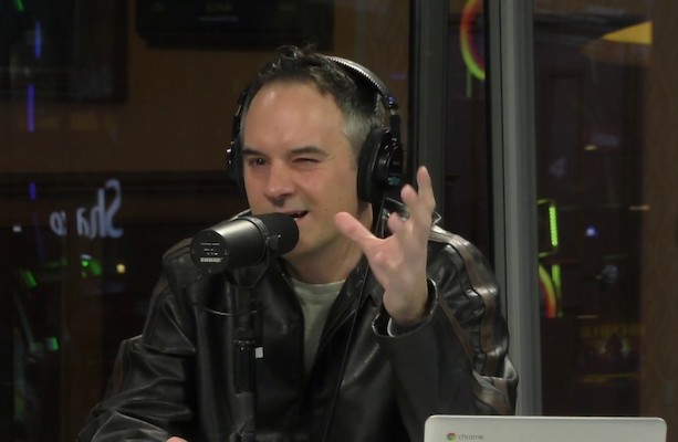 Mitch Moss Is Done With Hot Take Sports Radio