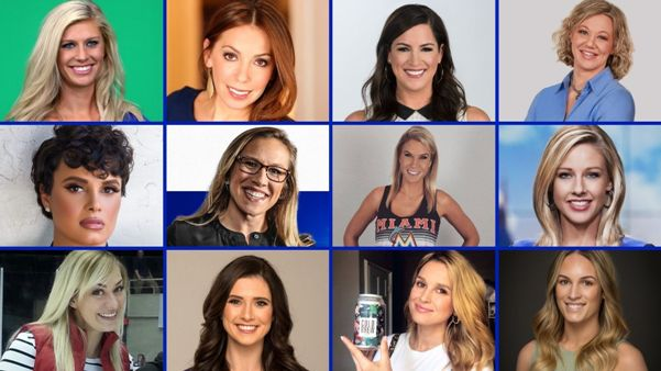 Women in Sports Radio Should Not Be An Anomaly