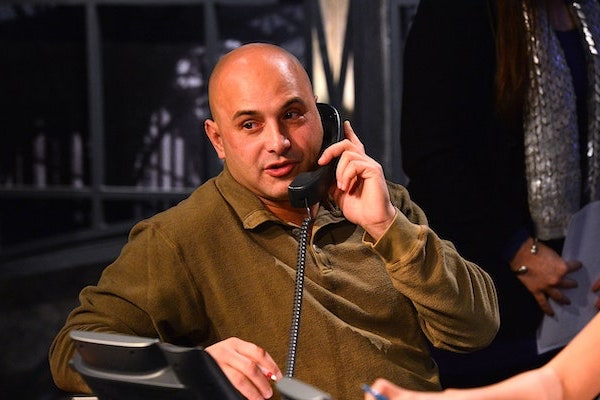 Craig Carton Says Jeff Francoeur Texted Him From Dugout In 2010