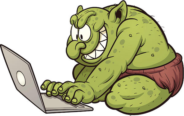 Fight or Forget: When Is It Time To Engage a Troll?