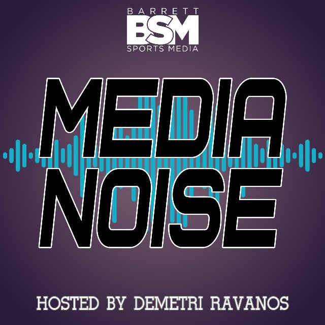 Media Noise Podcast – Episode 8