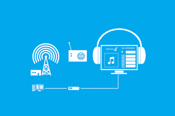 How Do Listeners Get The Most From Your Streaming Audio?