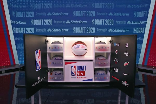 NBA Draft Draws Lowest Audience Since 2009