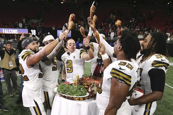 NBC Dropping Turkey Leg Tradition This Year