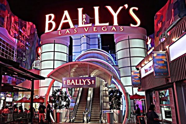 Sinclair Sells FOX RSN Naming Rights To Bally's