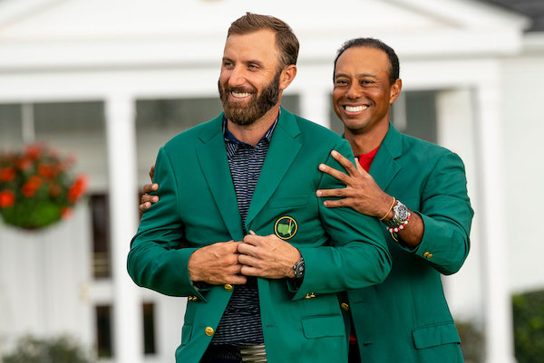 Masters Sees Lowest Ratings In 63 Years