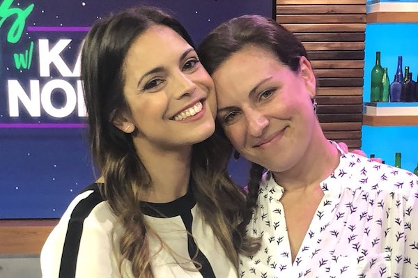 Katie Nolan: New Contract Feels Like 'Settling' After Producer Layoff
