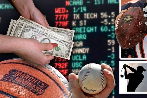 Meet The Women Making A Career In Sports Betting