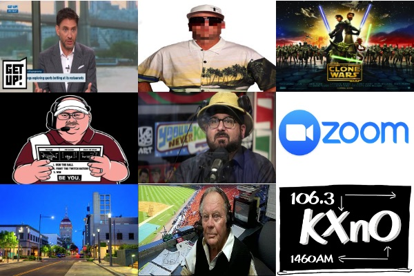 What Are Sports Media Hosts Thankful For In 2020?
