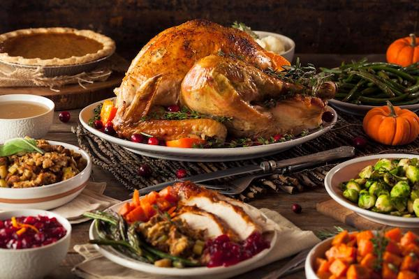 Make Thanksgiving Work For You This Year