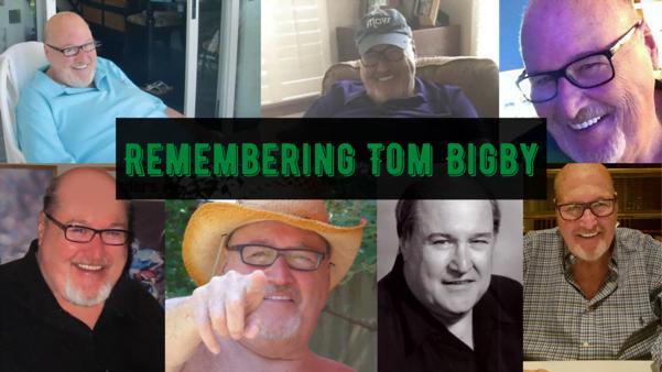 Remembering Tom Bigby