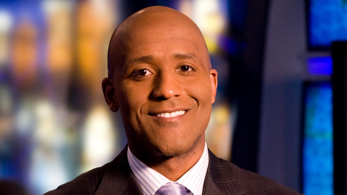 """ESPN Hires Emmy-Winning Broadcaster Brian Custer to Anchor """"SportsCenter"""""""